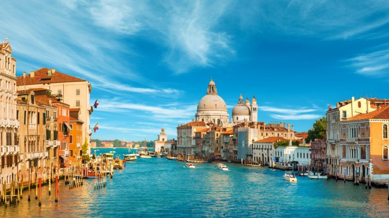 Осми Март в Флоренция - Самолетна екскурзия снимка 8