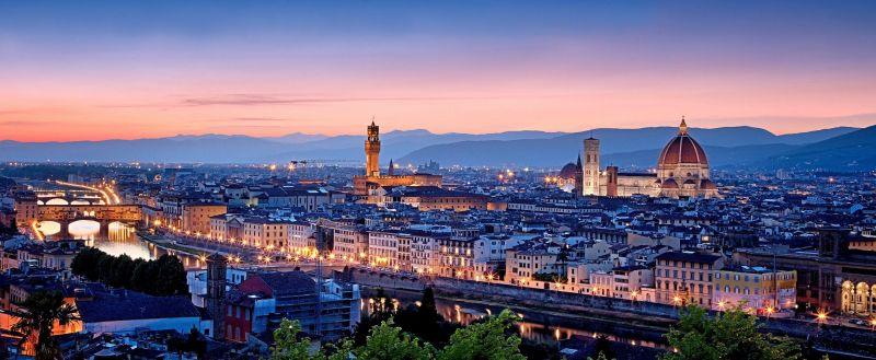 Осми Март в Флоренция - Самолетна екскурзия снимка 9