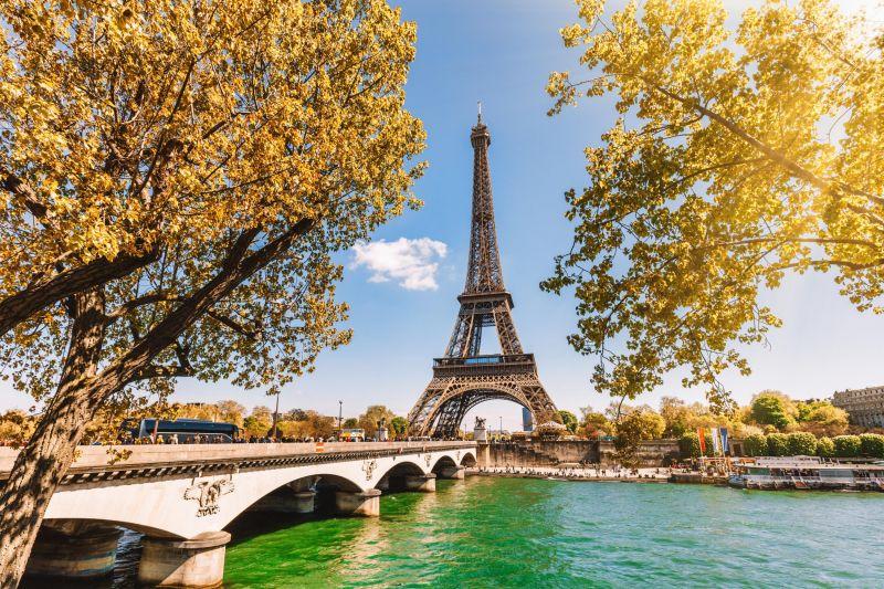 Екскурзия до Париж - Mon Amour снимка 1