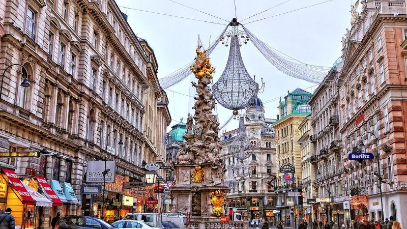 Столиците на Централна Европа снимка 3