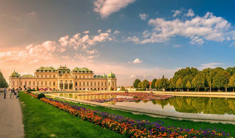 Столиците на Централна Европа снимка 7