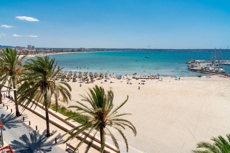 Почивка в Испания - Палма Де Майорка снимка 9