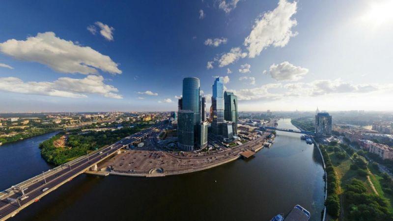 Москва - градът на златните куполи снимка 4