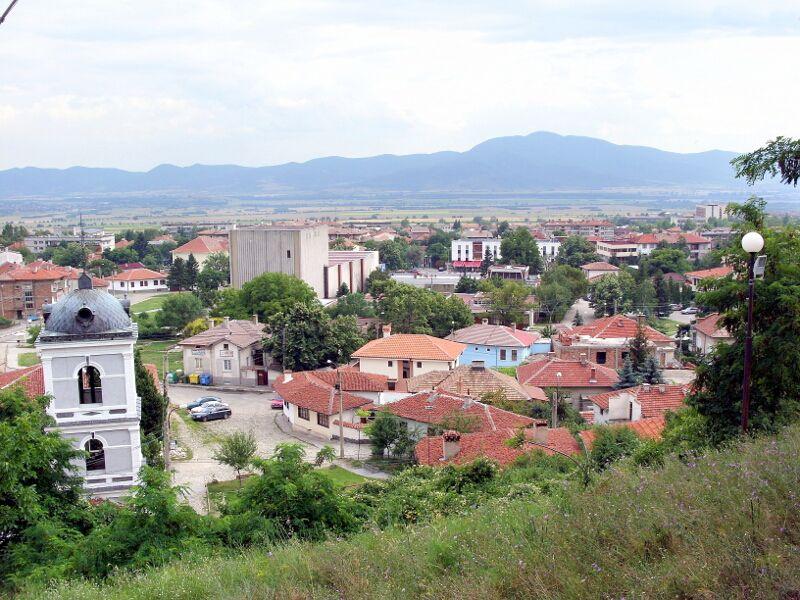 Екскурзия до Сопот и Карлово снимка 2