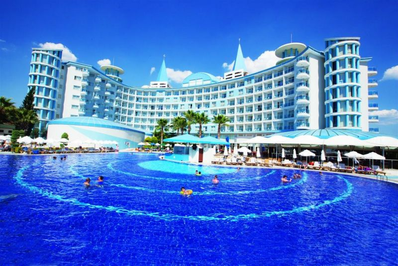 Лято 2020г. Buyuk Anadolu Didim Resort 5* с автобус снимка 1