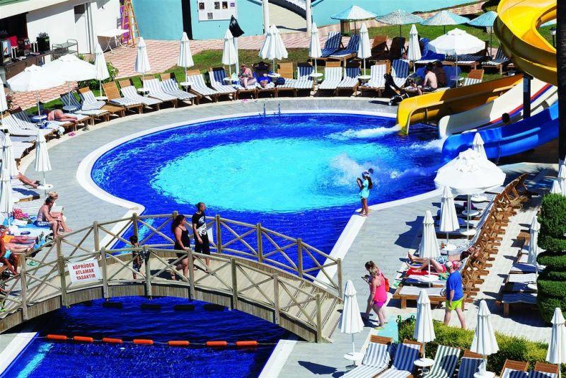 Лято 2020г. Buyuk Anadolu Didim Resort 5* с автобус снимка 2