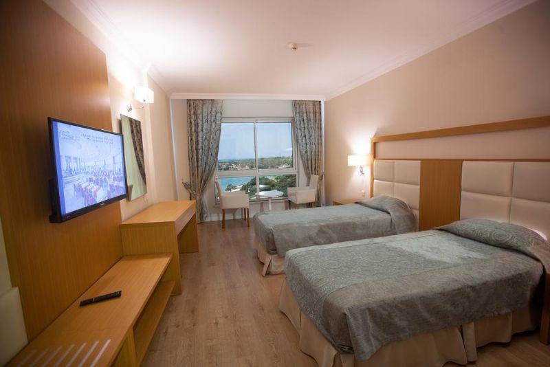 Лято 2020г. Buyuk Anadolu Didim Resort 5* с автобус снимка 4