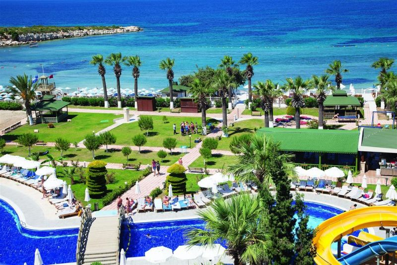 Лято 2020г. Buyuk Anadolu Didim Resort 5* с автобус снимка 5