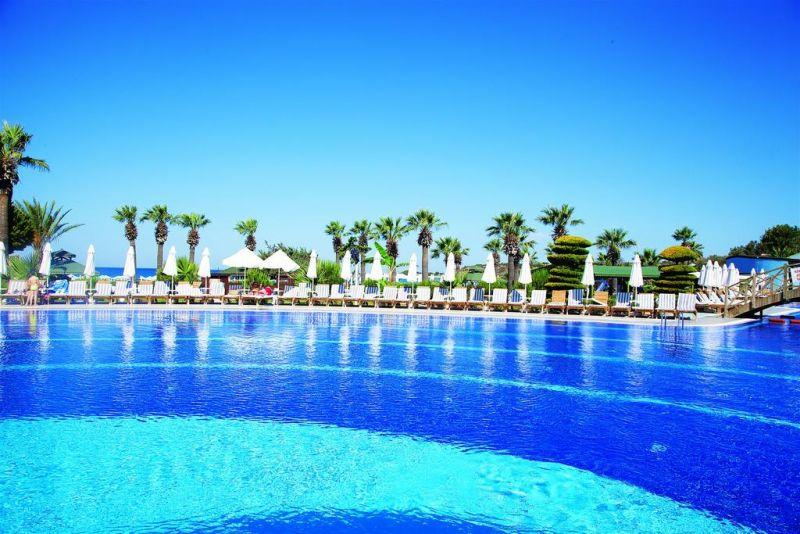 Лято 2020г. Buyuk Anadolu Didim Resort 5* с автобус снимка 6