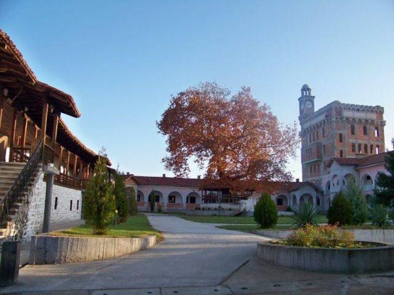 Екскурзия до Хаджидимовски манастир и екопътека Градище снимка 4