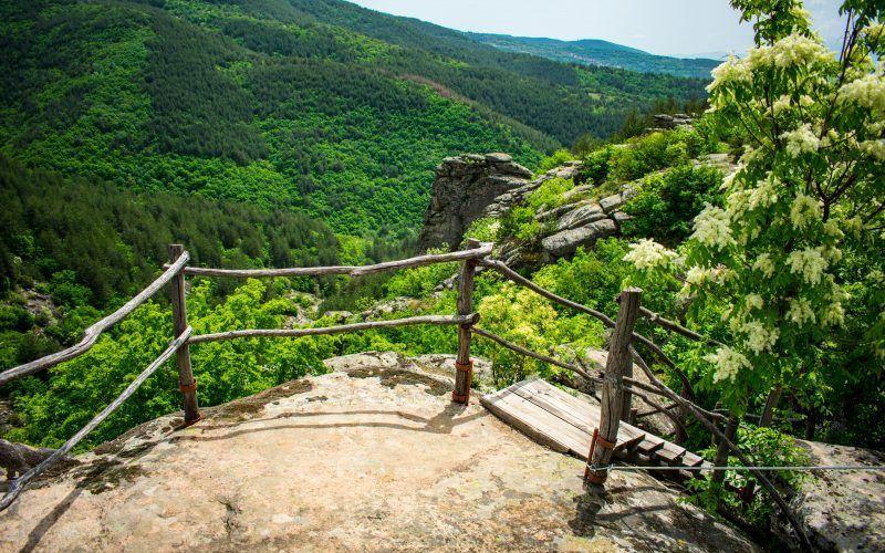 Екскурзия до Хаджидимовски манастир и екопътека Градище снимка 5