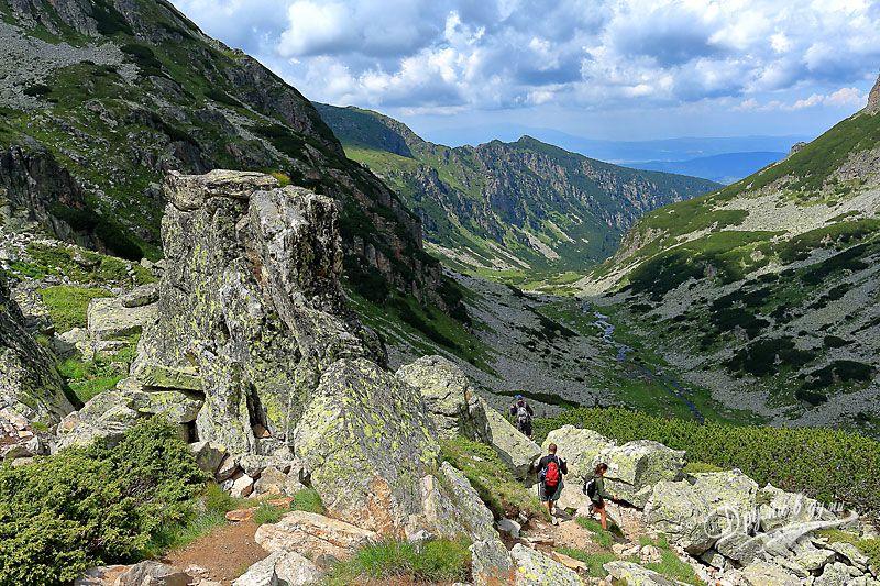 Екскурзия до връх  Мальовица - Рила планина снимка 1