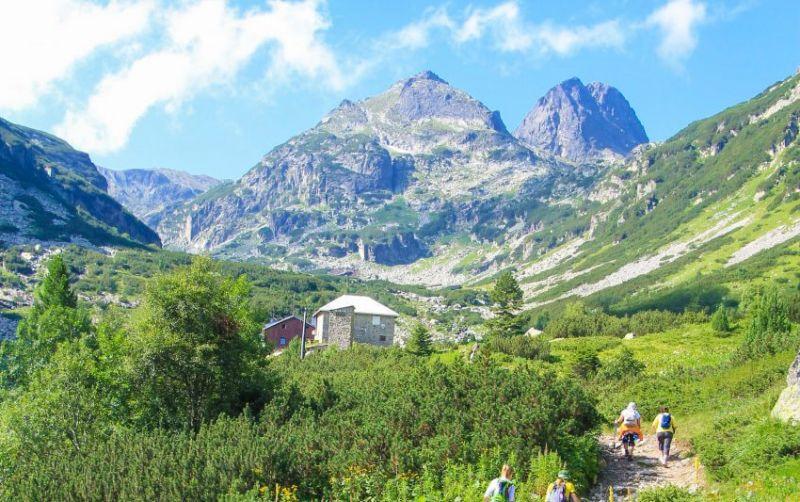 Екскурзия до връх  Мальовица - Рила планина снимка 2