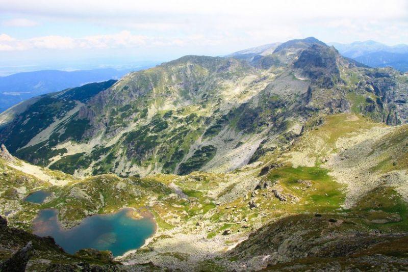Екскурзия до връх  Мальовица - Рила планина снимка 3