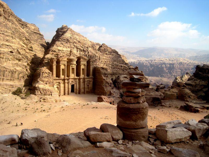 Почивка в Йордания - Акаба снимка 5