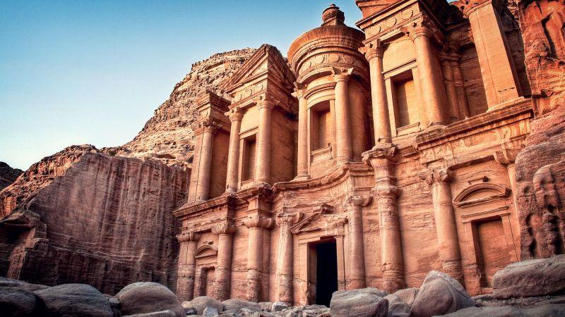 Почивка в Йордания - Акаба снимка 4