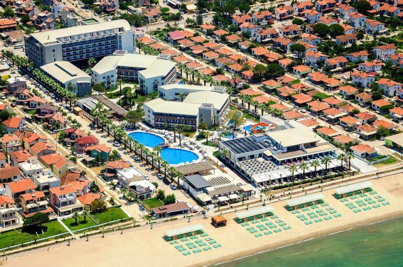 ЛЯТО 2020 - Palm Wings Beach Resort & SPA 5* Kusadasi снимка 1