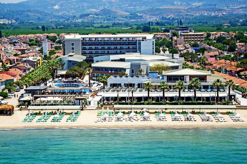 ЛЯТО 2020 - Palm Wings Beach Resort & SPA 5* Kusadasi снимка 10