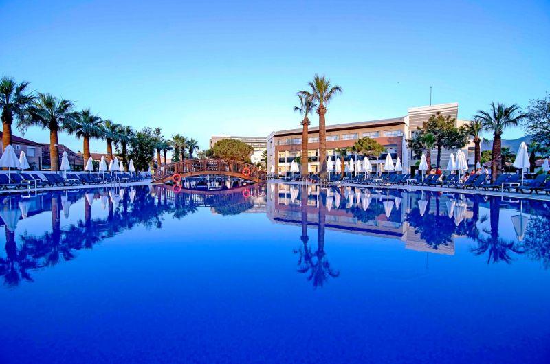 ЛЯТО 2020 - Palm Wings Beach Resort & SPA 5* Kusadasi снимка 8