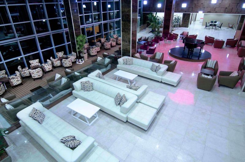 ЛЯТО 2020 - Palm Wings Beach Resort & SPA 5* Kusadasi снимка 7