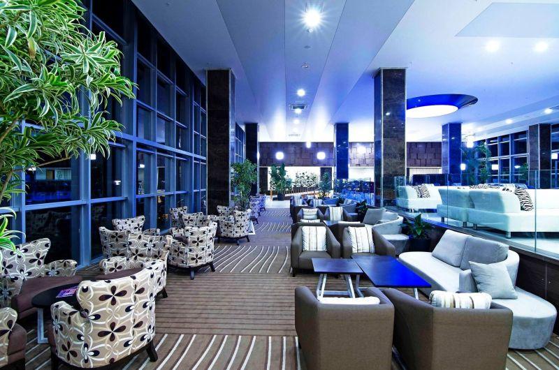 ЛЯТО 2020 - Palm Wings Beach Resort & SPA 5* Kusadasi снимка 6