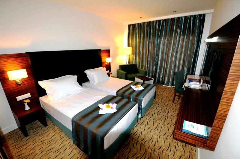 ЛЯТО 2020 - Palm Wings Beach Resort & SPA 5* Kusadasi снимка 5