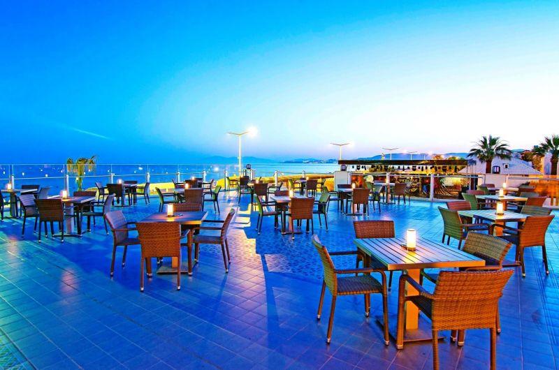 ЛЯТО 2020 - Palm Wings Beach Resort & SPA 5* Kusadasi снимка 4