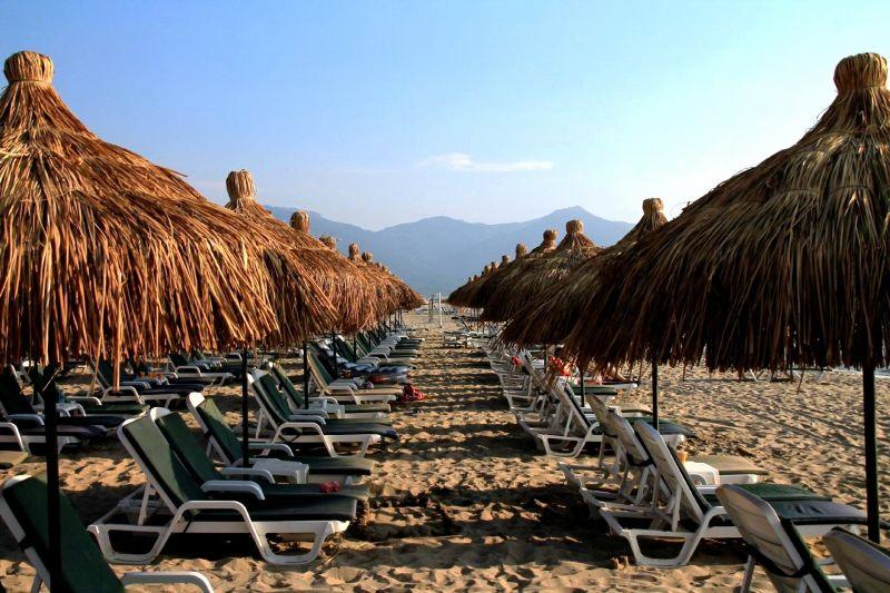 ЛЯТО 2020 - Palm Wings Beach Resort & SPA 5* Kusadasi снимка 2