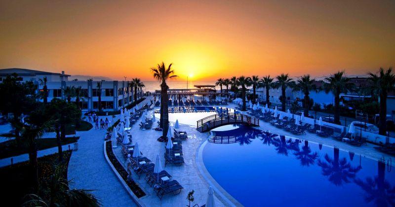 ЛЯТО 2020 - Palm Wings Beach Resort & SPA 5* Kusadasi снимка 9