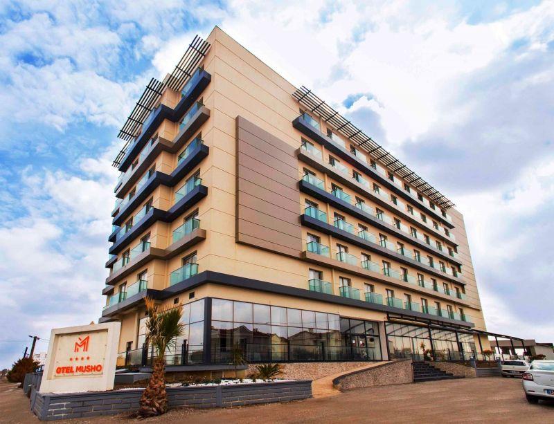 ЛЯТО 2020 - Hotel Musho 4* - Айвалък снимка 2
