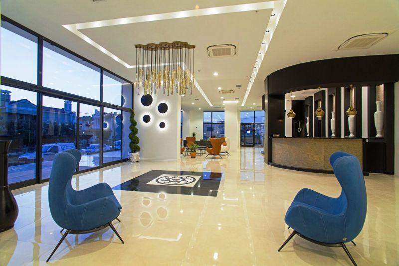 ЛЯТО 2020 - Hotel Musho 4* - Айвалък снимка 3