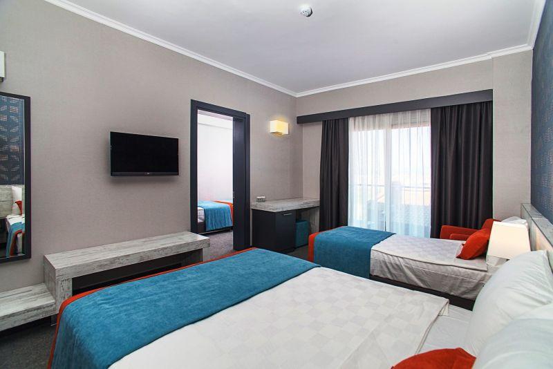 ЛЯТО 2020 - Hotel Musho 4* - Айвалък снимка 4