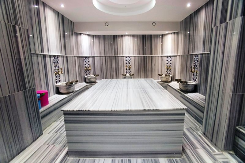 ЛЯТО 2020 - Hotel Musho 4* - Айвалък снимка 6