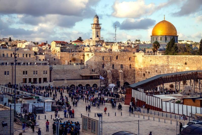Екскурзия в ИЗРАЕЛ - тайните на свещената земя снимка 2