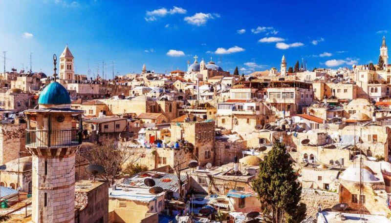 Екскурзия в ИЗРАЕЛ - тайните на свещената земя снимка 1