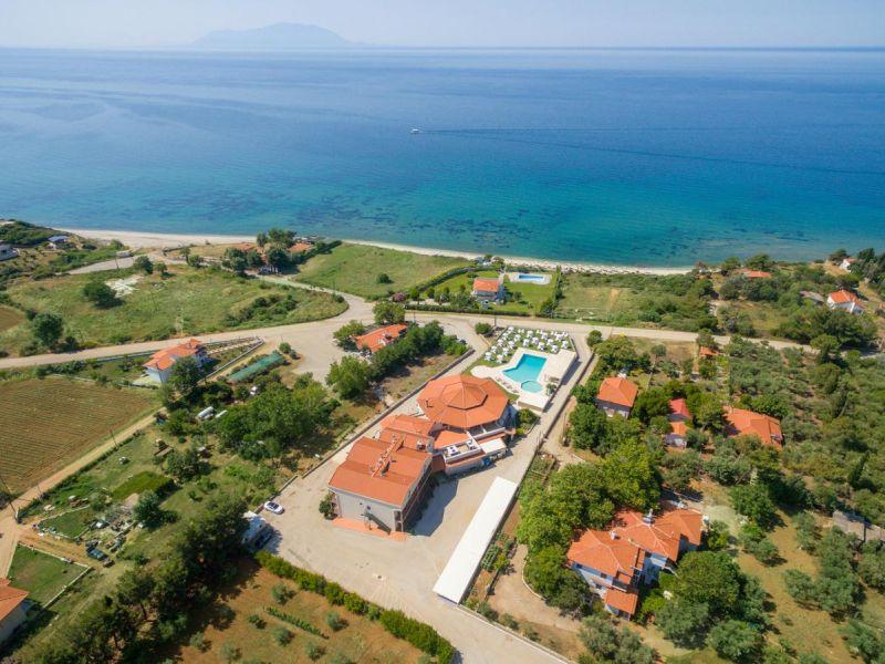 Почивка в Гърция - Хотел 4* снимка 1