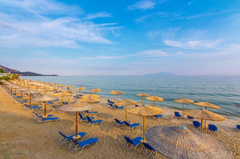 Почивка в Гърция - Хотел 4* снимка 2