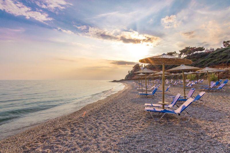 Почивка в Гърция - Хотел 4* снимка 3