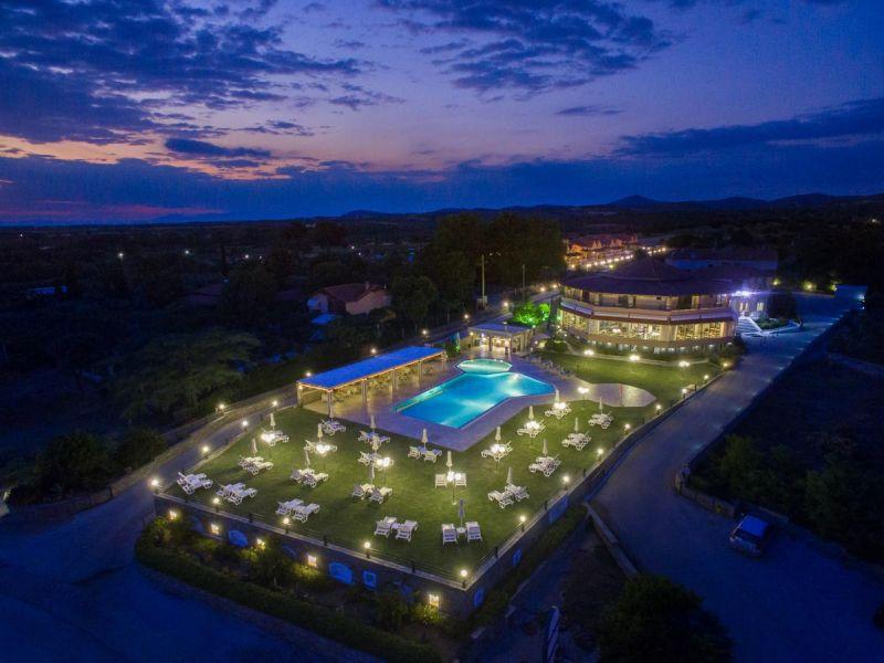 Почивка в Гърция - Хотел 4* снимка 4