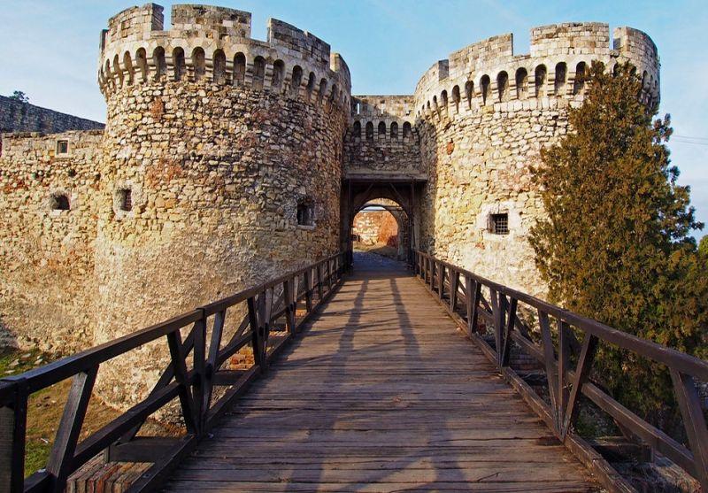Екскурзия до Белград - Слънцето на Балканите снимка 3