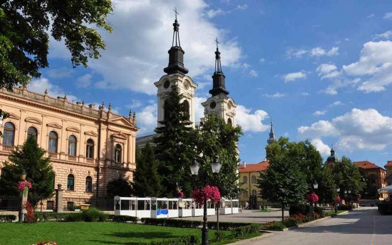 Екскурзия до Белград - Слънцето на Балканите снимка 4