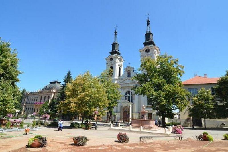 Екскурзия до Белград - Слънцето на Балканите снимка 5