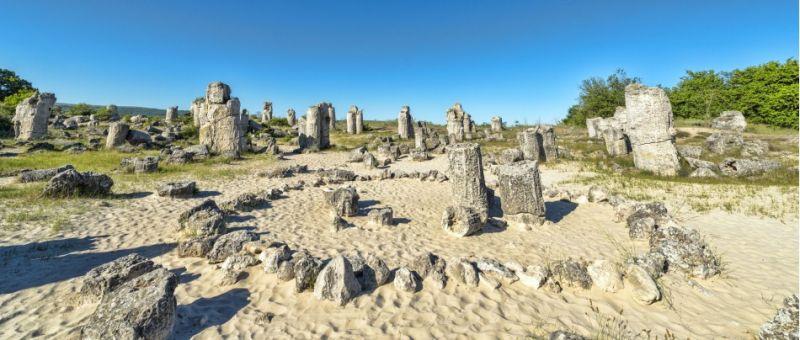 Крепост Овеч, Вълшебния Извор, Побитите камъни, Исторически комплекс-Неолитно селище Неофит Рилски снимка 3