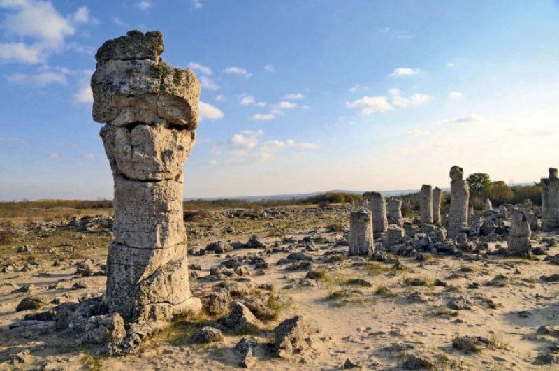 Крепост Овеч, Вълшебния Извор, Побитите камъни, Исторически комплекс-Неолитно селище Неофит Рилски снимка 4