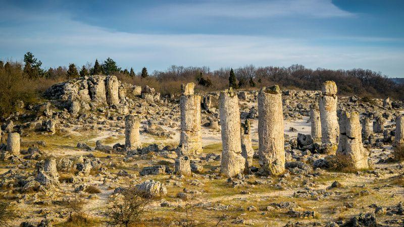 Крепост Овеч, Вълшебния Извор, Побитите камъни, Исторически комплекс-Неолитно селище Неофит Рилски снимка 5