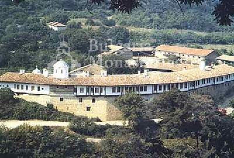 Екскурзия до Капиновски манастир