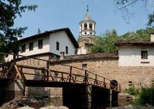 Екскурзия до Дряновски манастир и Трявна