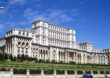 Букурещ - Синая - Браншов - Замъка на дракула