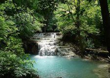 Крушунски водопади – Деветашката пещера.