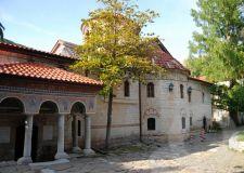 Екскурзия до Кръстова гора и Бачковски манастир